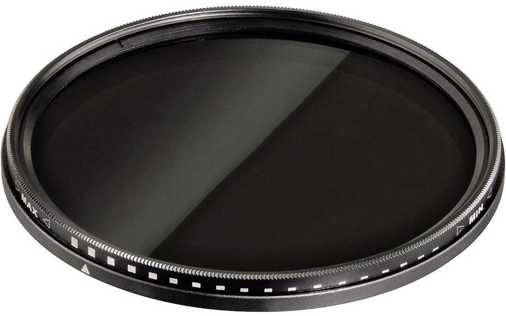 Rodenstock Graufilter Vario ND 52mm
