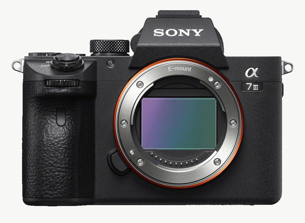 Sony Alpha 7 III (ILCE7M3B) + SEL FE 24mm 1:2,8 G (SEL24F28G)