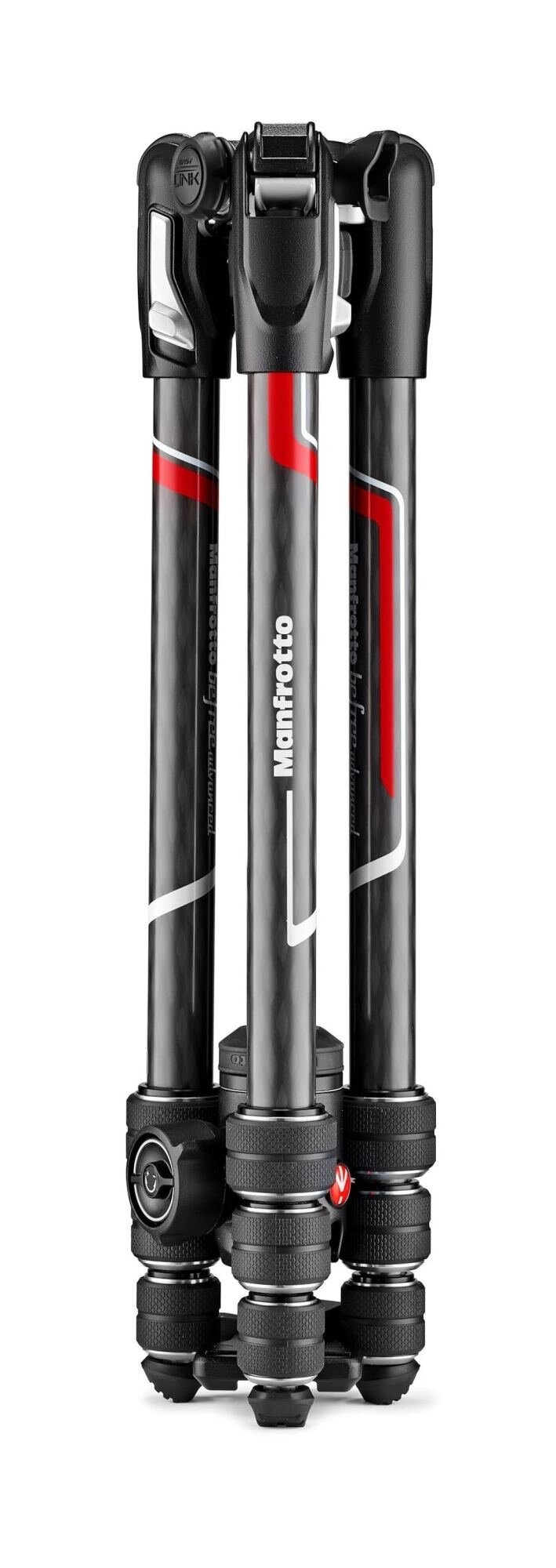 Manfrotto MKBFRTC4-BH Befree Advanced Carbon Twist