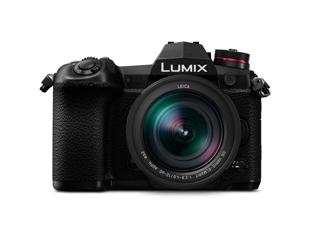 Panasonic LUMIX DC-G9 inkl. 12-60mm 1:2,8-4 Leica Vario-Elmarit Power O.I.S