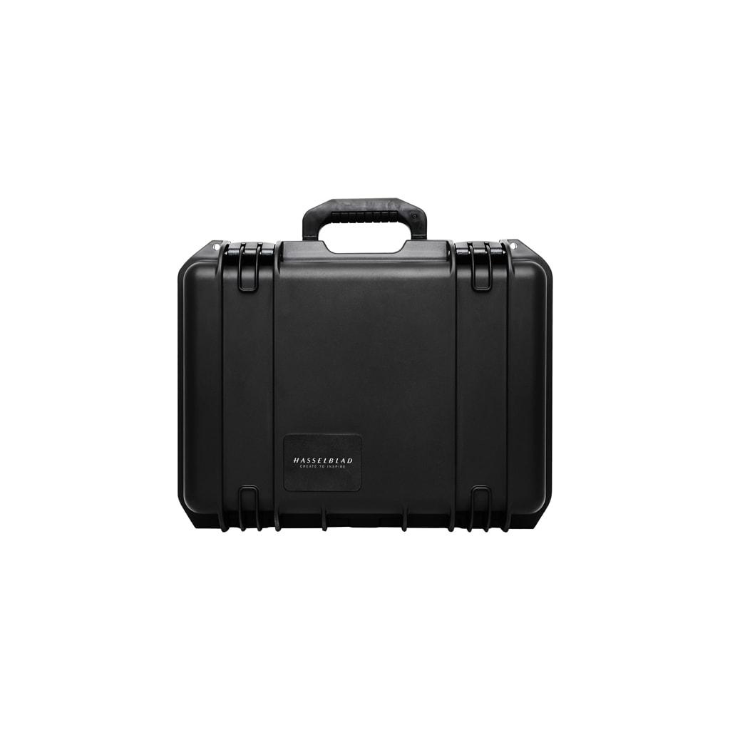 Hasselblad X1D-50c silber mit XCD 45mm 3,5 u. XCD 90mm 3,2 + Pelican Case