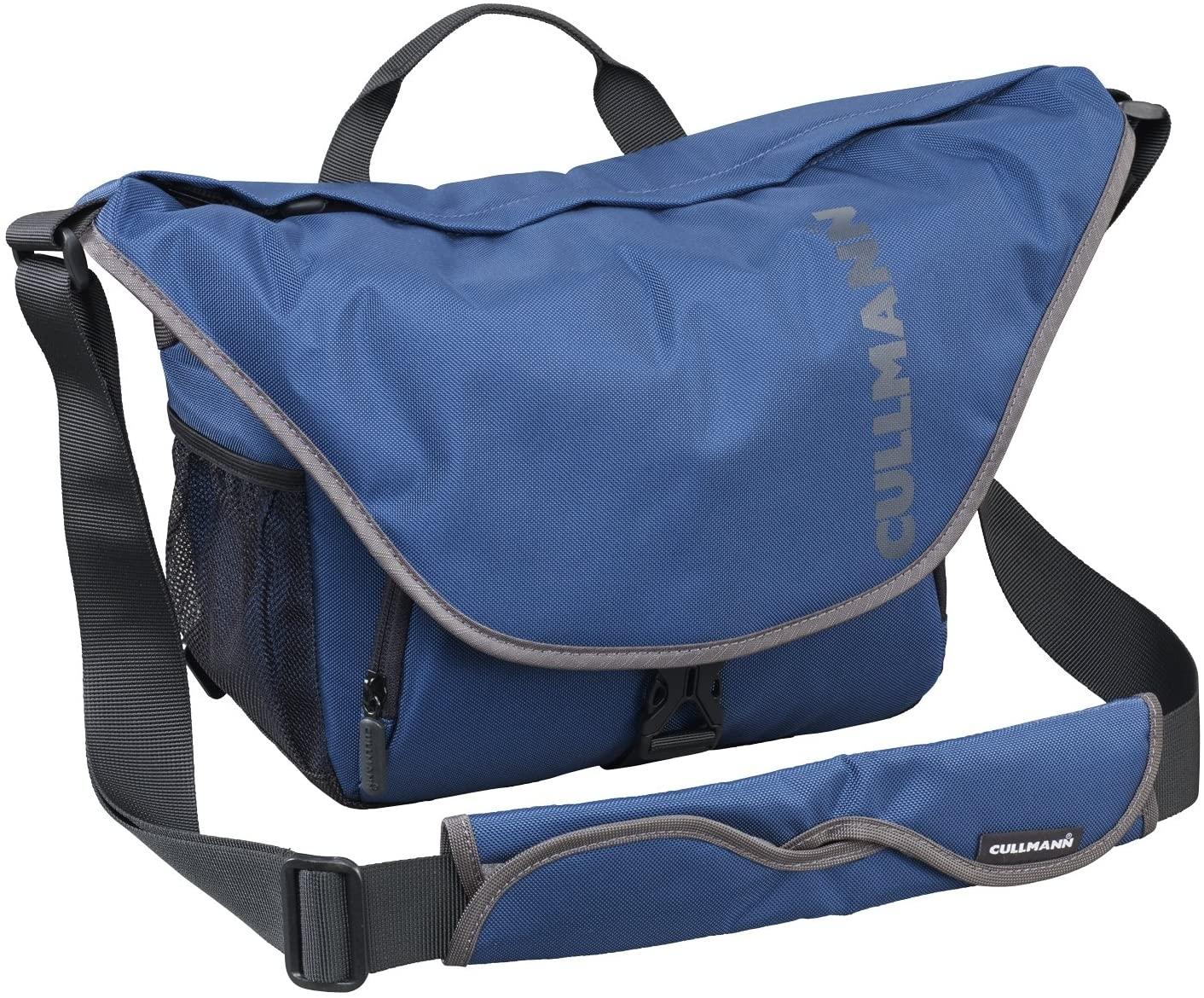 Cullmann Tasche Madrid sports 325+ dunkelblau/grau