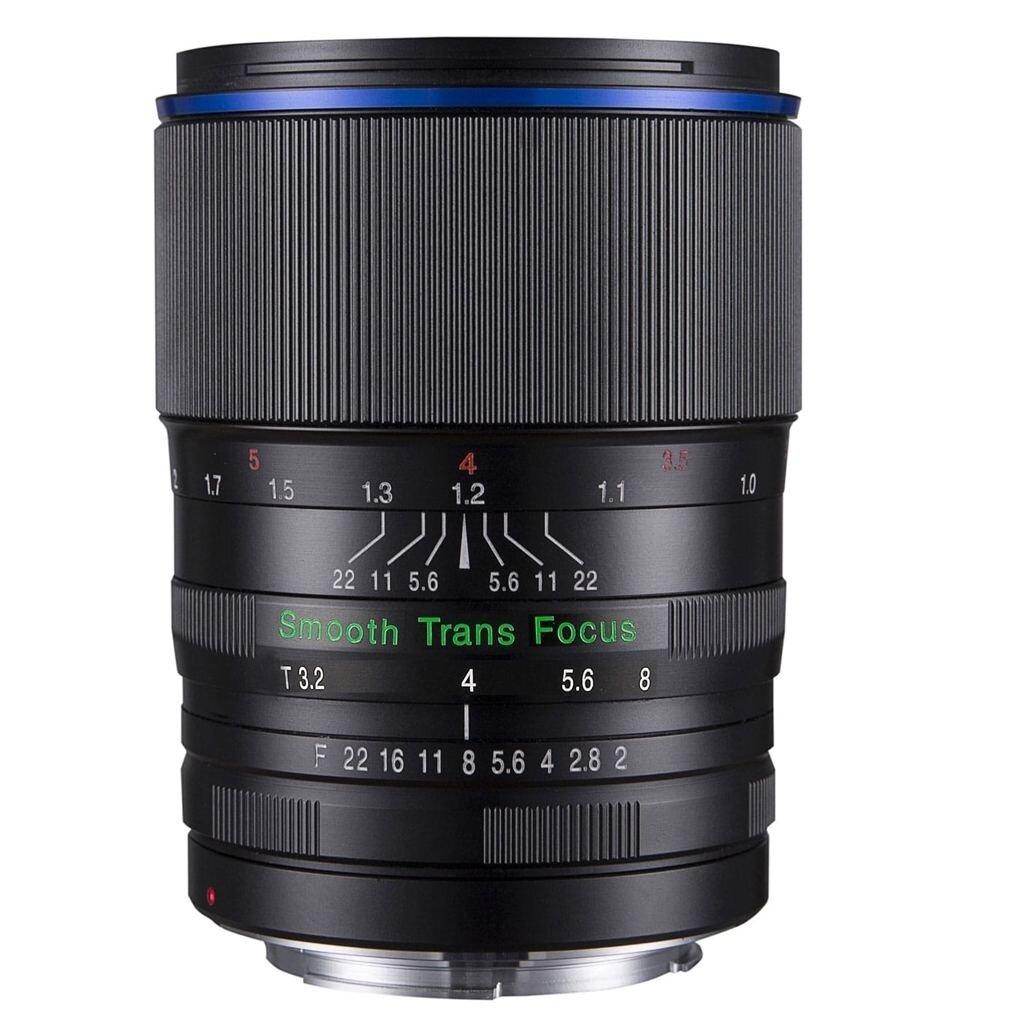 LAOWA 105mm 1:2,0 (T3.2) STF für Canon EF