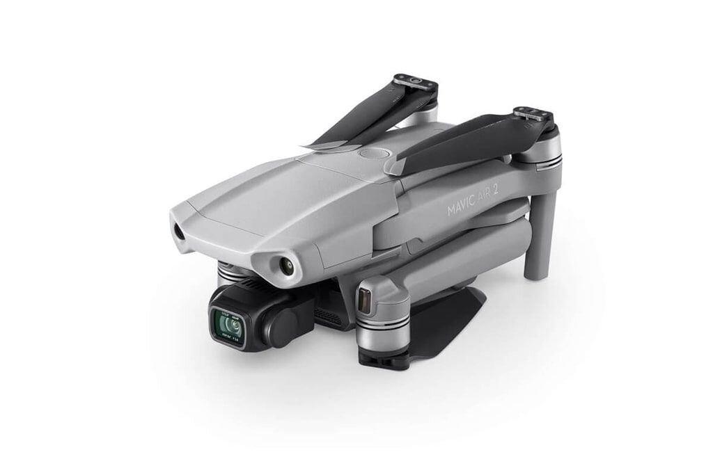 DJI Mavic Air 2 FLY MORE Combo Drohne Quadrokopter