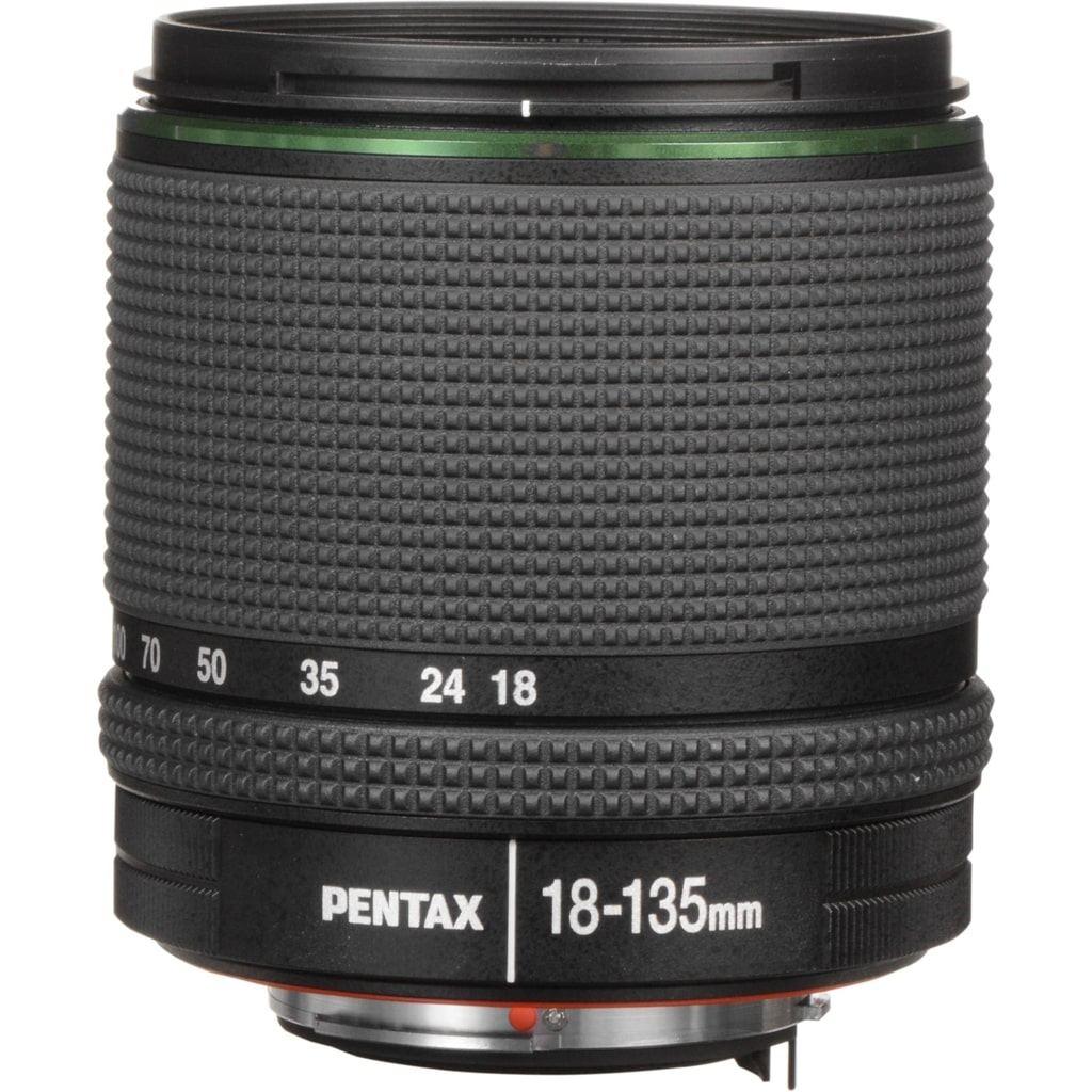 Pentax DA 18-135mm 1:3,5-5,6 ED AL [IF] DC WR