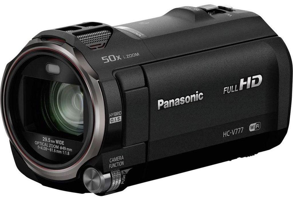 Panasonic HC-V777EG