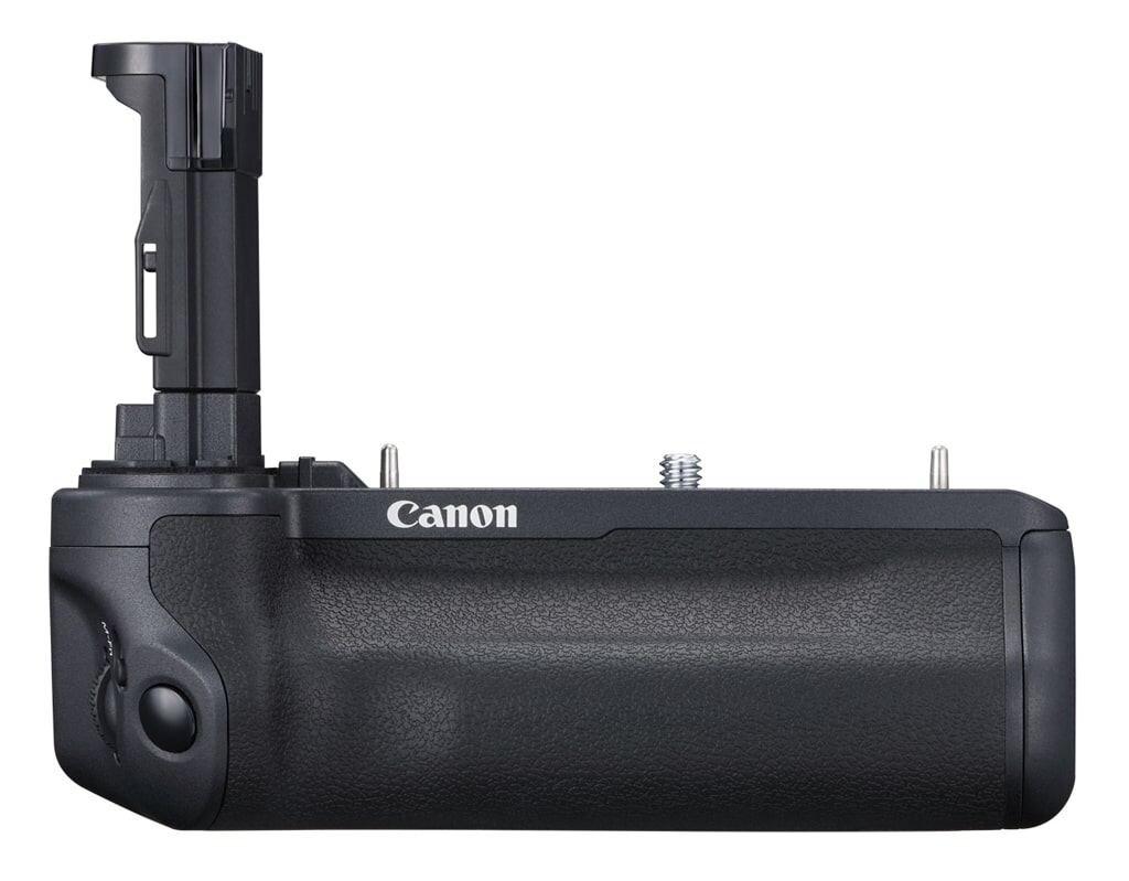 Canon Akkugriff BG-R10 für Canon EOS R5/EOS R6