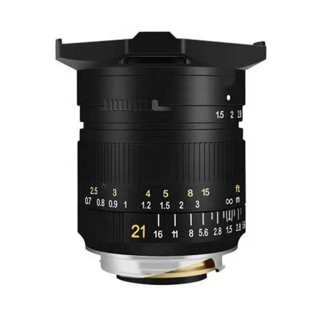 TTArtisan M 21mm 1:1,5 für Leica M