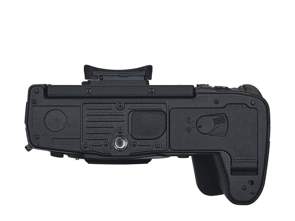 Olympus OM-D E-M1 Mark III Gehäuse