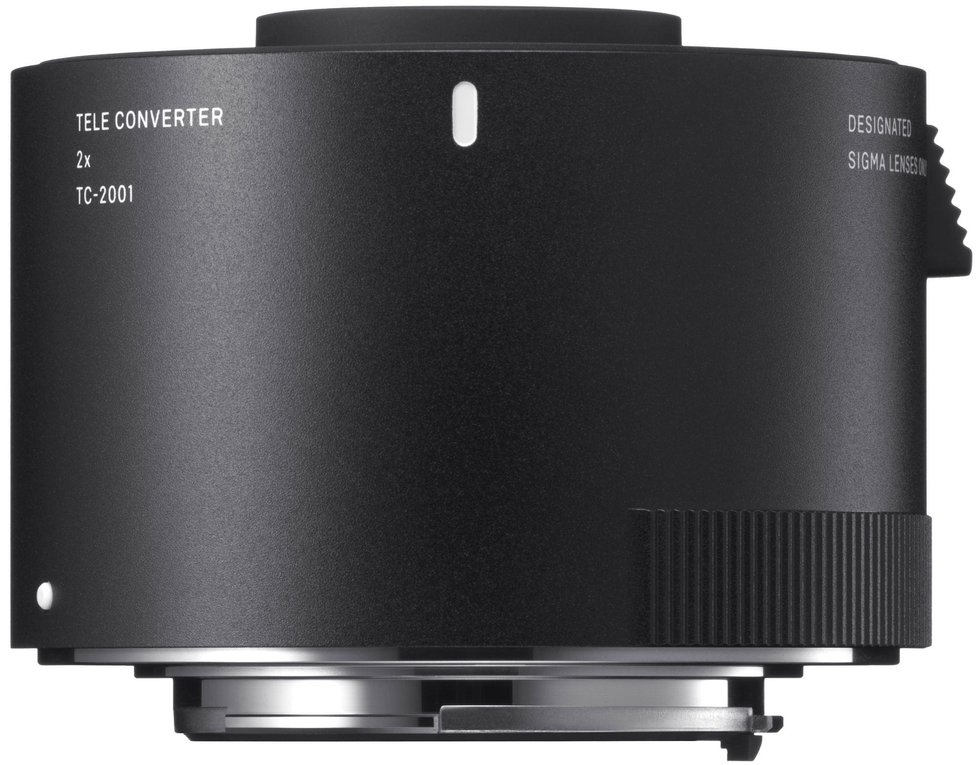 Sigma TC-2001 Telekonverter für Canon EF