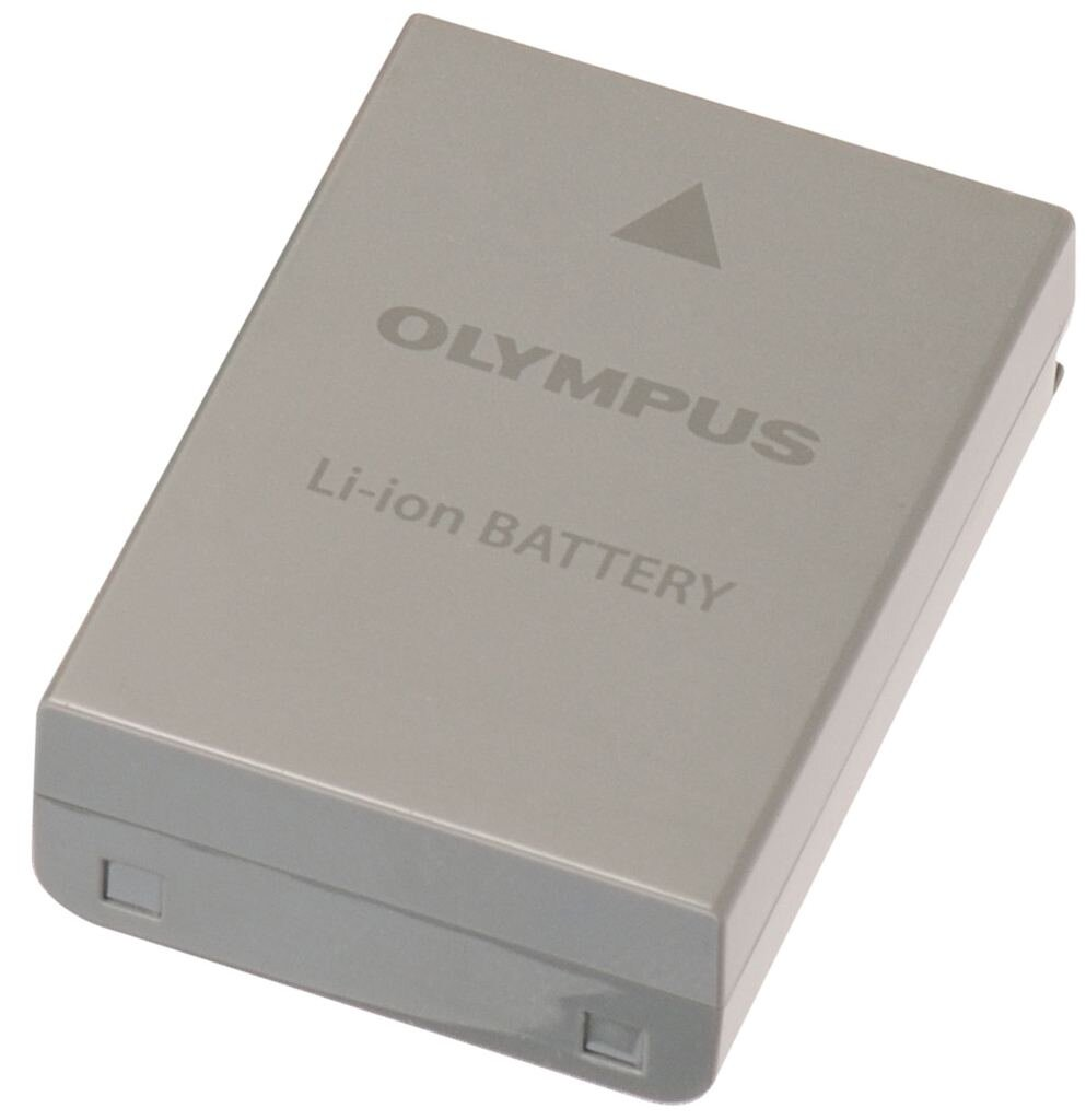 Olympus Akku BLN-1 für OM-D E-M5/E-M5 Mark II/E-M1/PEN F