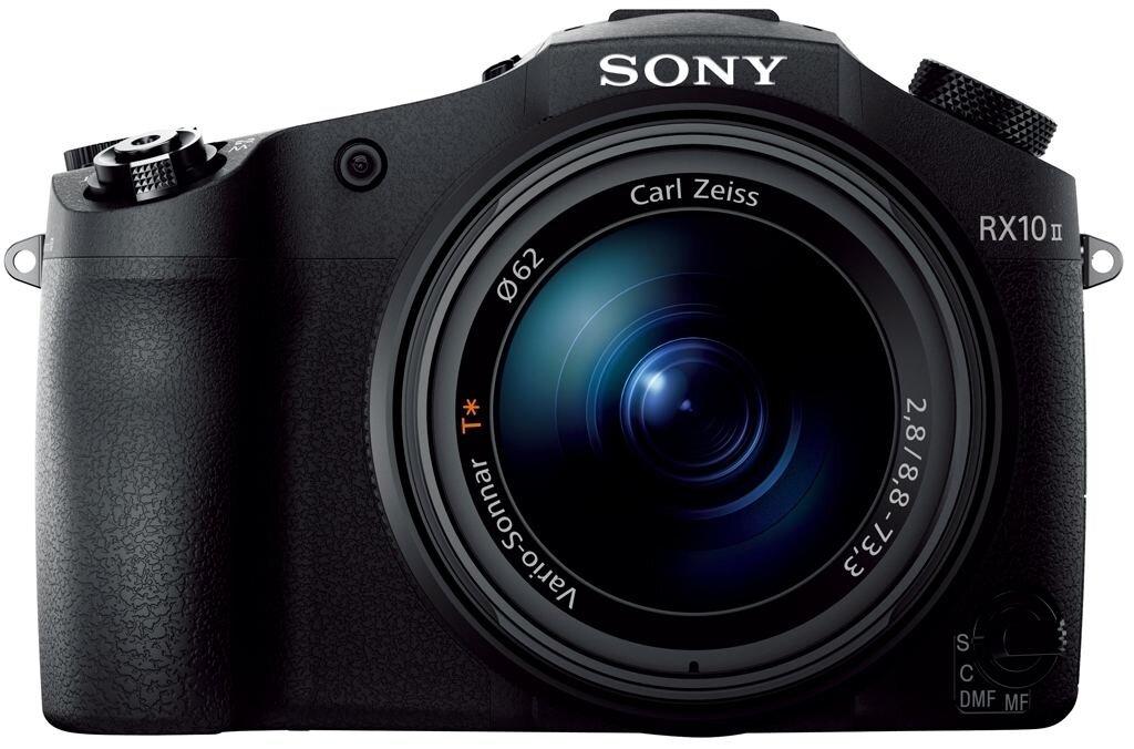 Sony DSC-RX10 II
