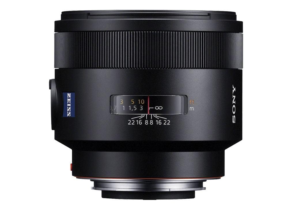 Sony SAL 50mm 1:1,4 ZA Planar T* (SAL50F14Z) A-Mount