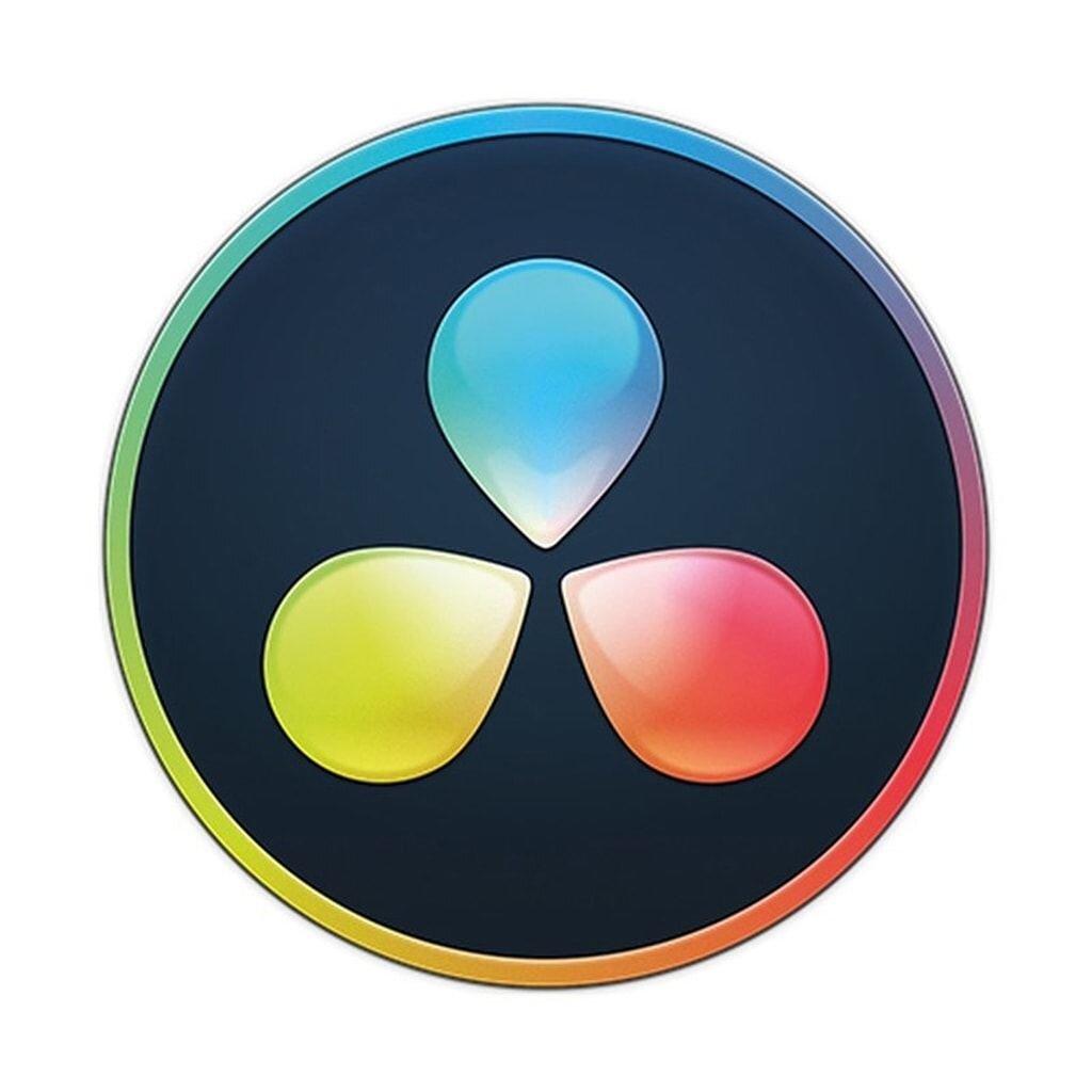 Blackmagic DaVinci Resolve 16 Studio - Software Lizenz