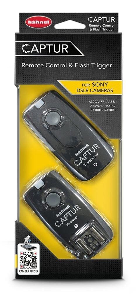 Hähnel Captur Remote Sony