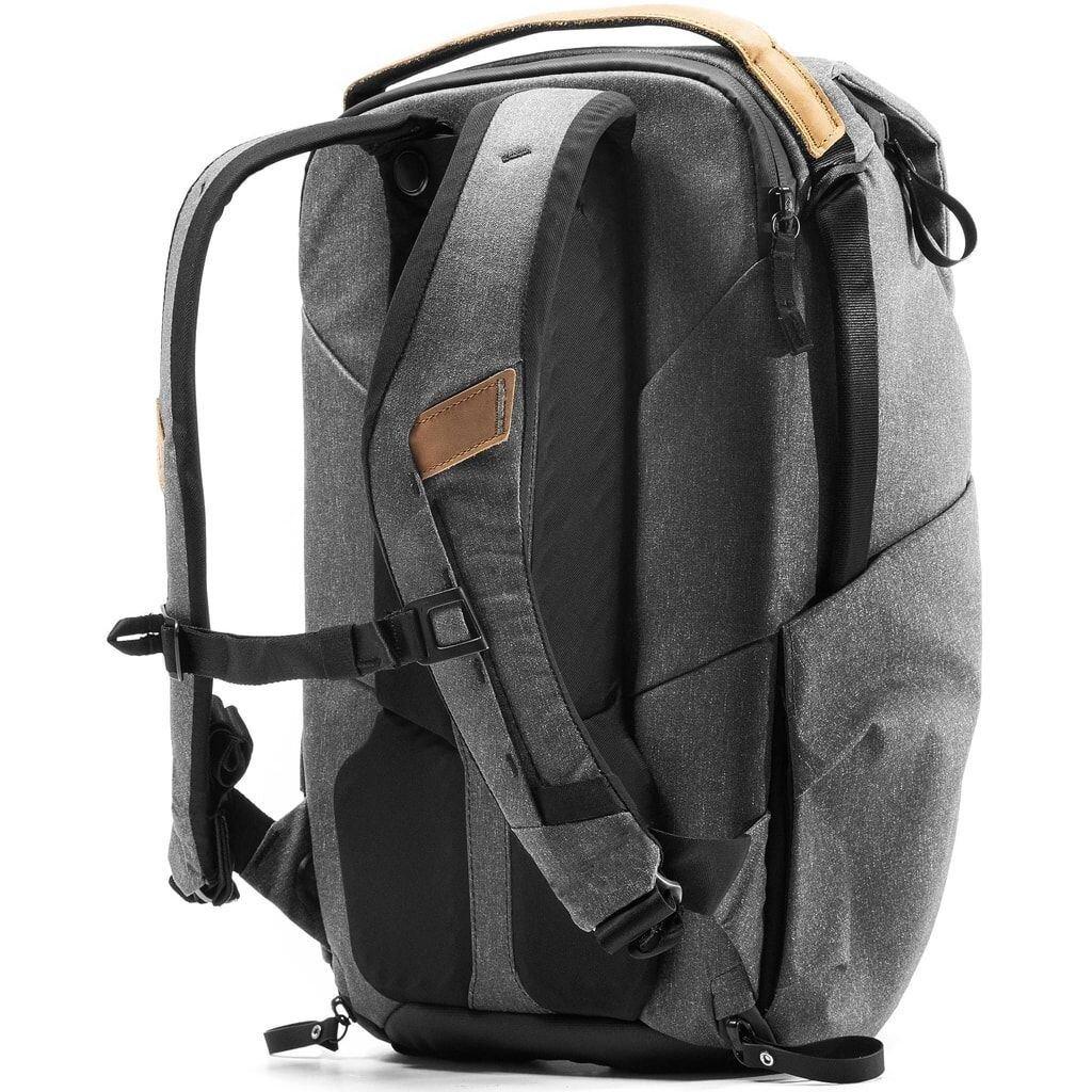Peak Design Everyday Backpack V2 Foto-Rucksack 20 Liter Charcoal