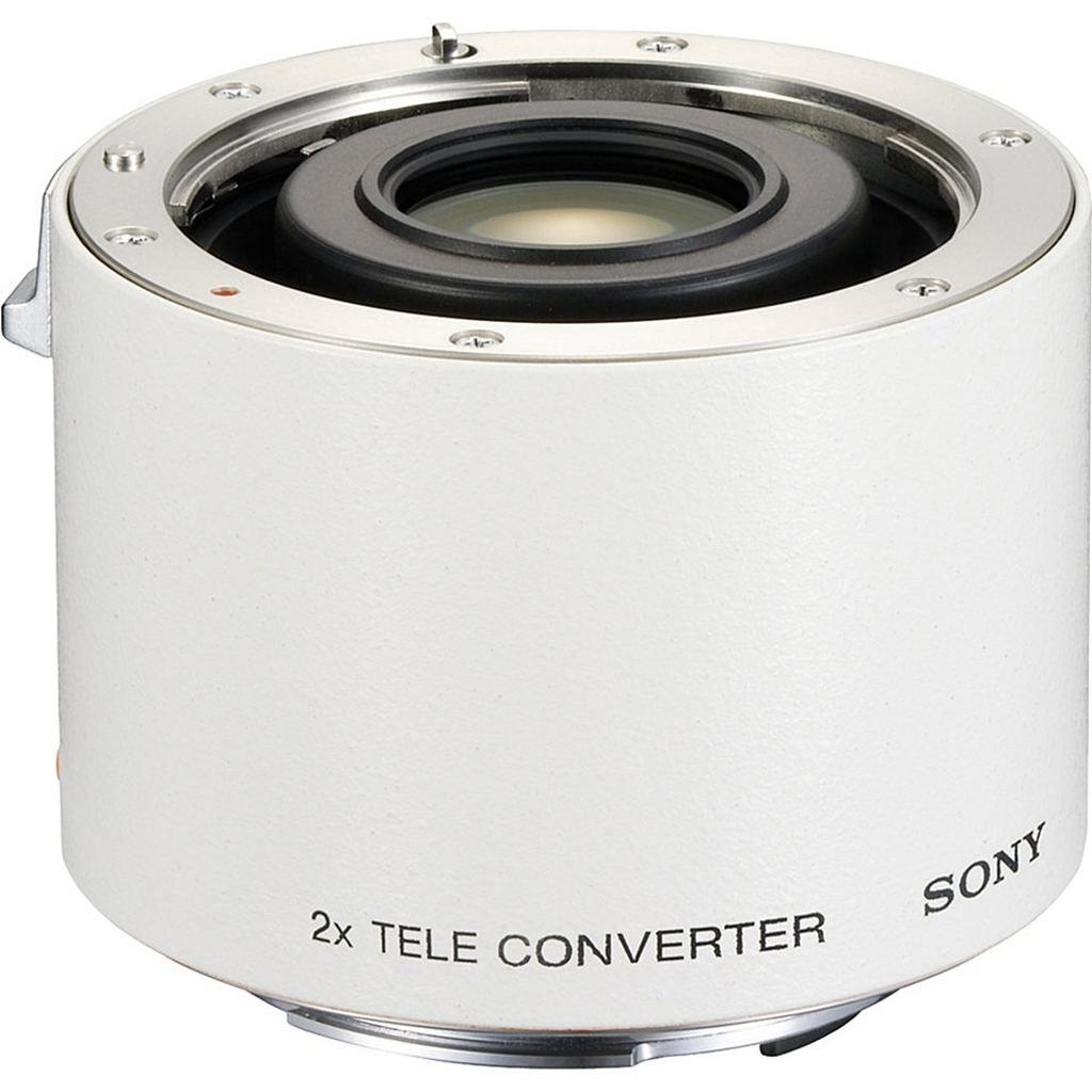 Sony SAL-20TC 2,0x Telekonverter A-Mount