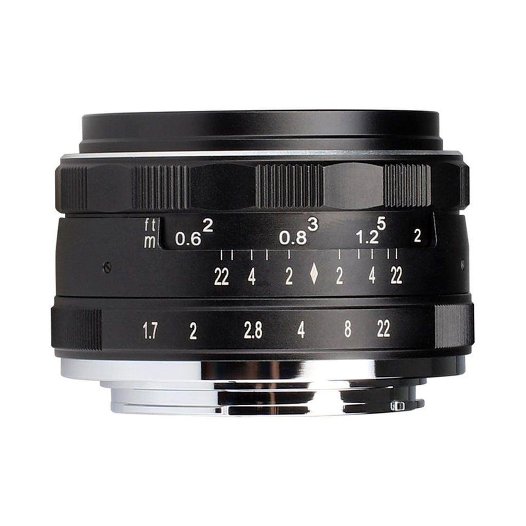 Meike 35mm 1:1,7 für Sony E-Mount