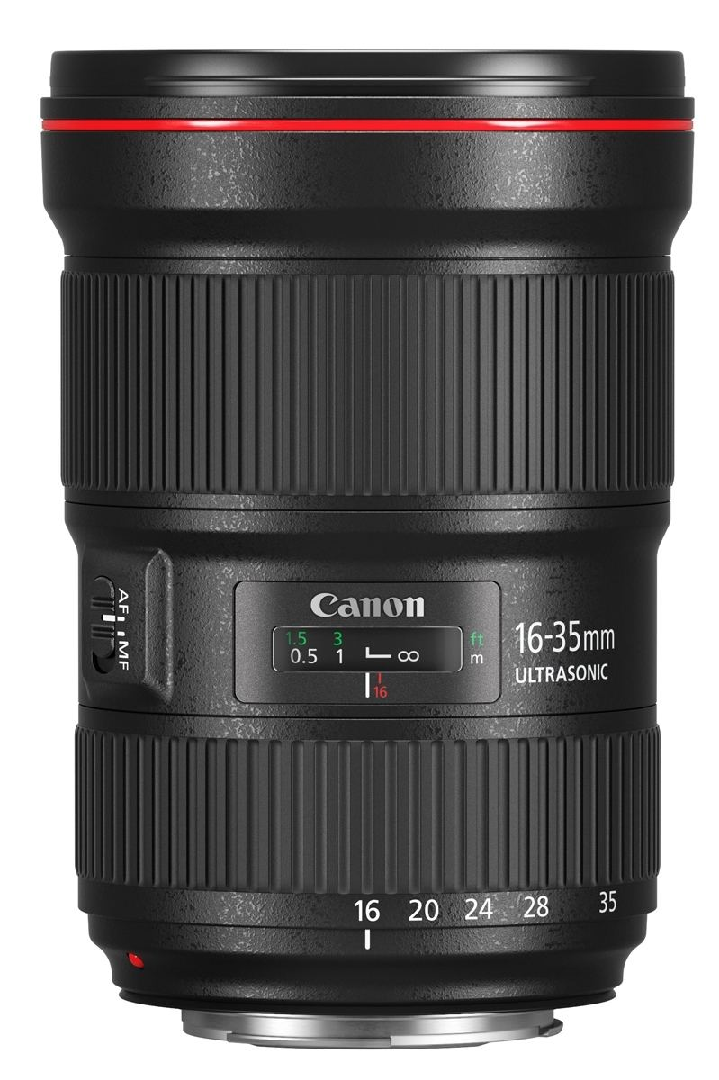 Canon EF 16-35mm 1:2,8L III USM