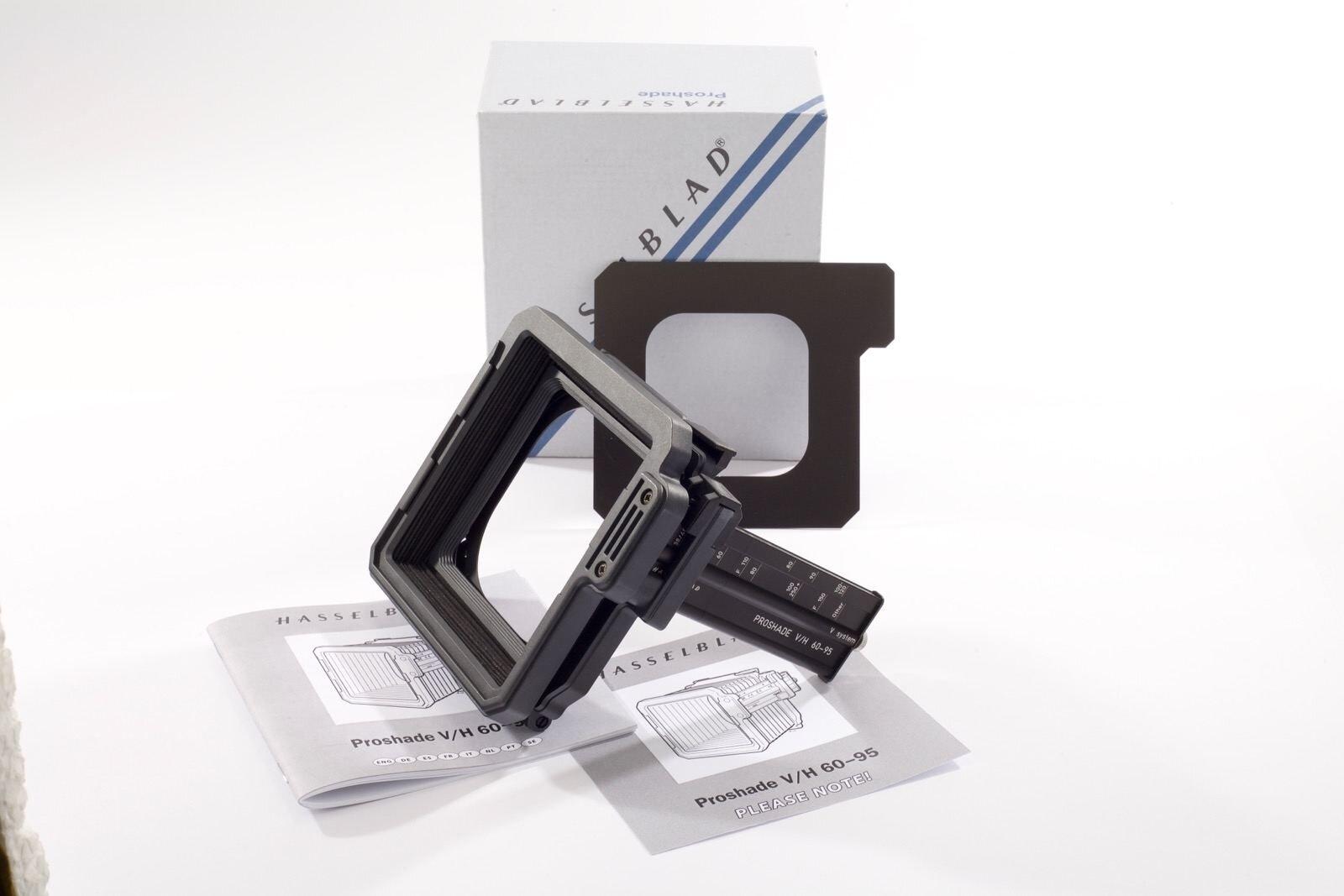 Hasselblad H-System PROSHADE V/H 60-95 Kompendium
