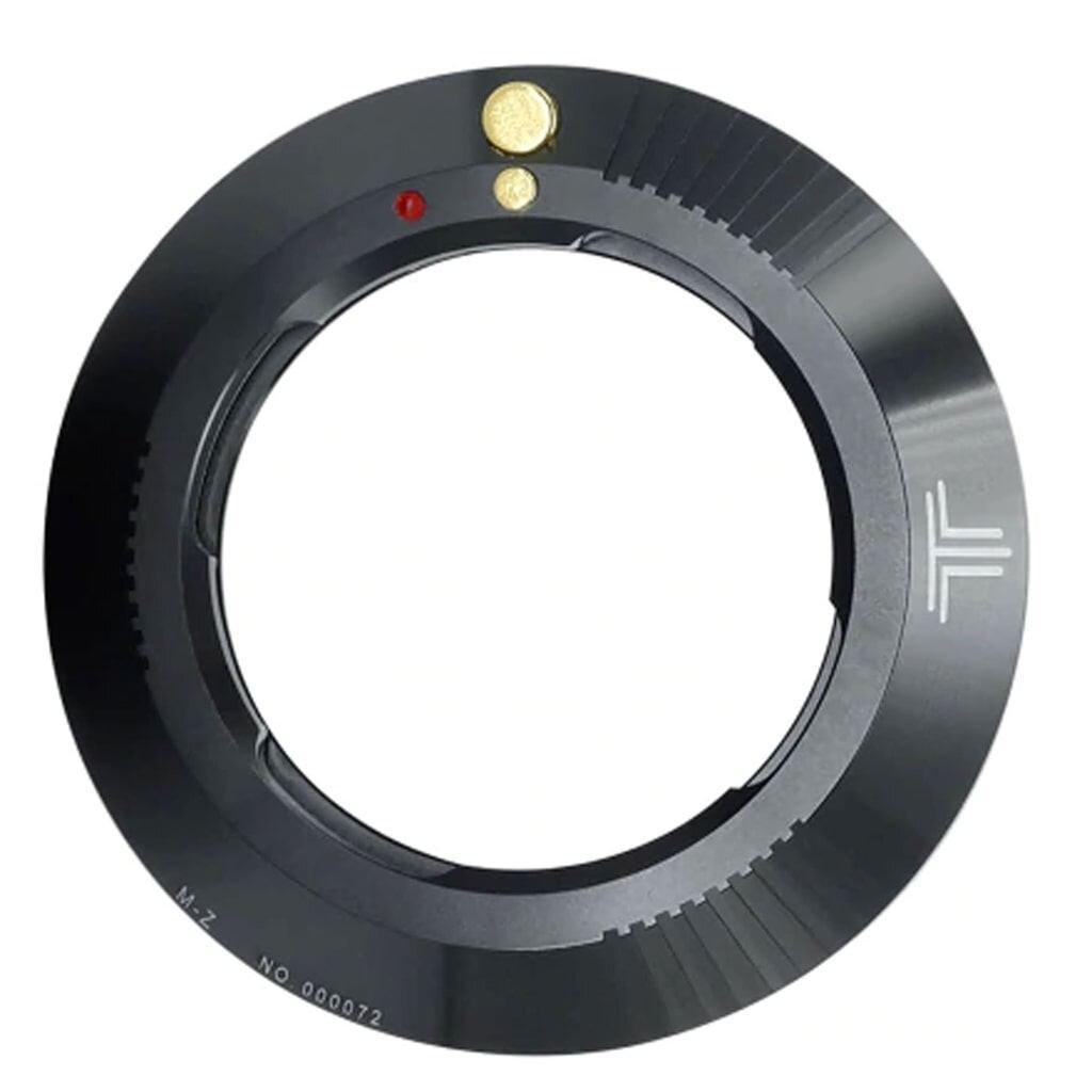 TTArtisan Objektivadapter Leica M an Fuji X