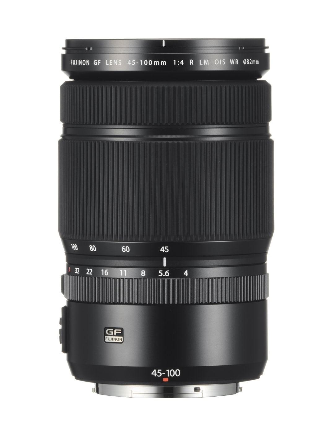 Fujifilm GF 45-100mm 1:4 R LM OIS WR