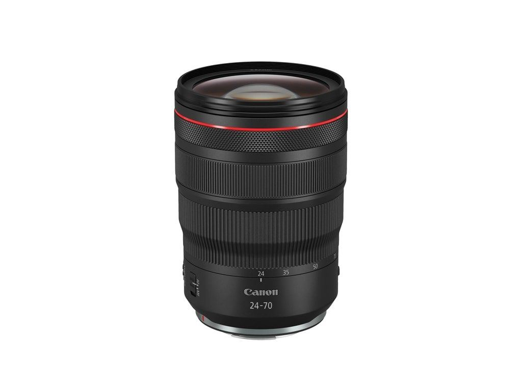 Canon RF 24-70mm 1:2,8 L IS USM