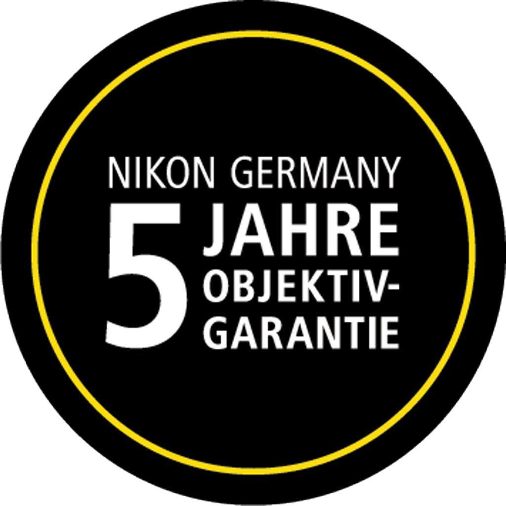 Nikon AF-S 20mm 1:1,8 G ED + Nikon 5-Jahre-Garantie-Aktion