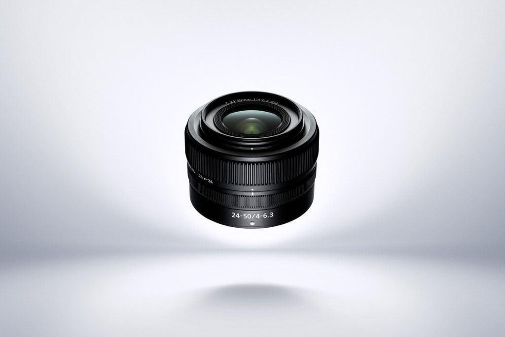 Nikon NIKKOR Z 24-50mm 1:4,0-6,3