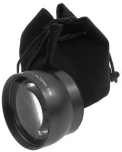 Delamax 2.0x Teleaufsatzlinse 67mm