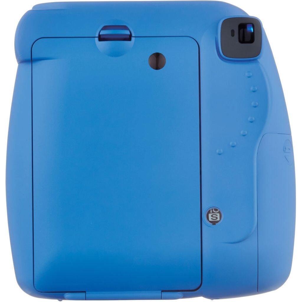 FujiFilm Sofortbildkamera Instax Mini 9 cobalt blue
