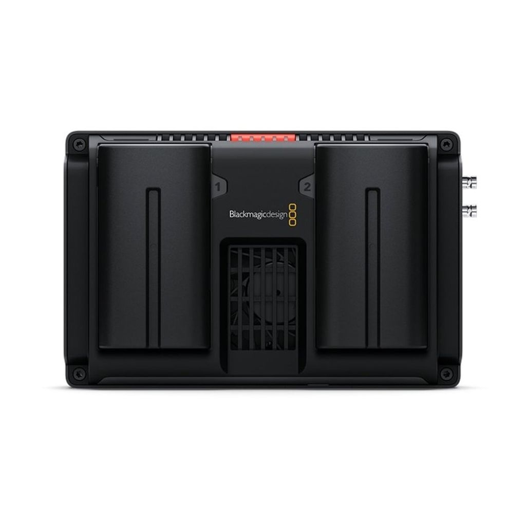 "Blackmagic Video Assist 7 3G 17,8cm (7"") Monitor/Recorder"