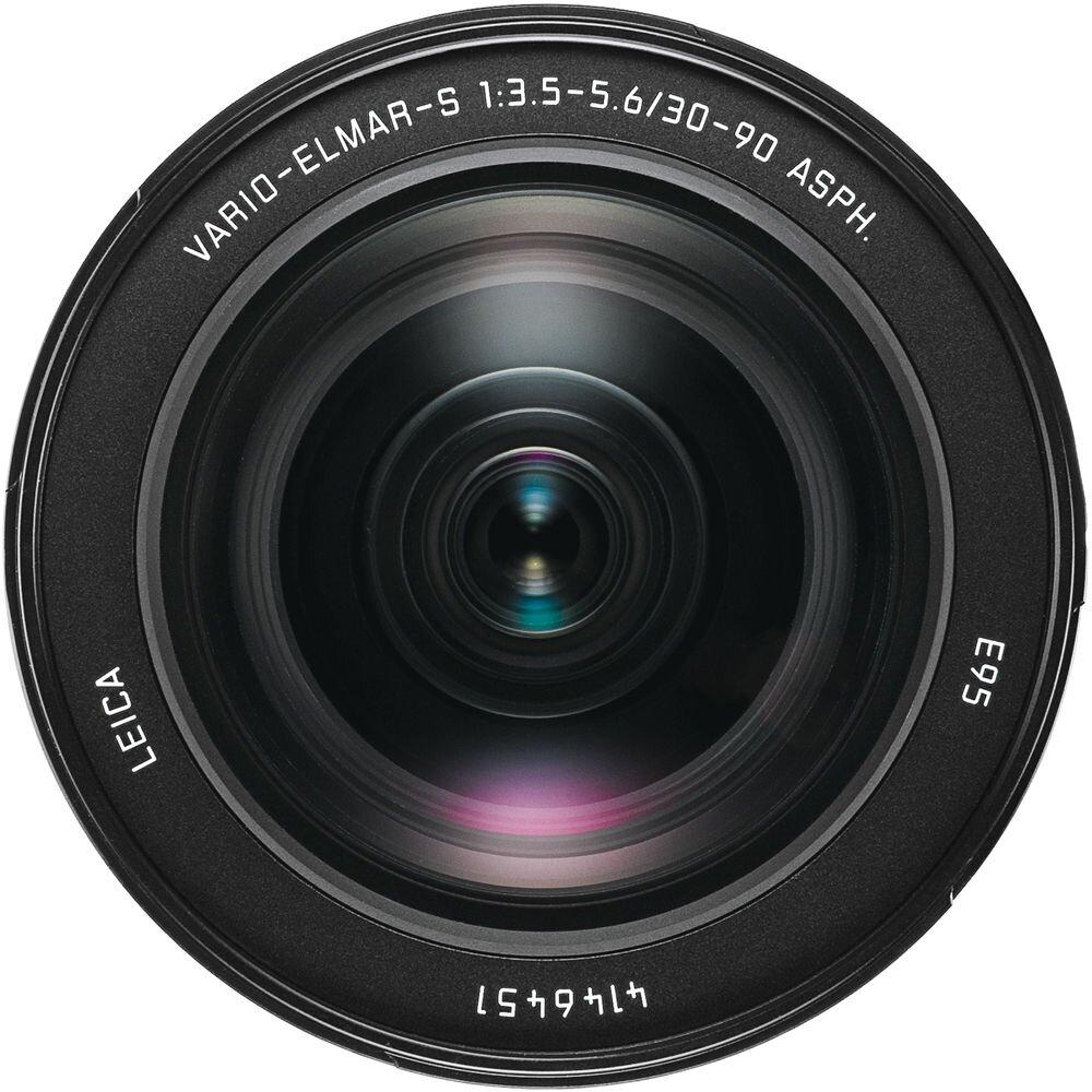 LEICA VARIO-ELMAR-S 1:3.5-5.6/30-90 ASPH. 11058