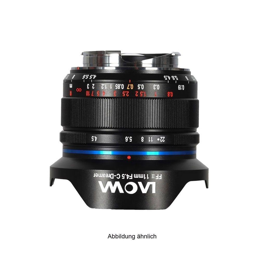 LAOWA 11mm 1:4,5 FF RL für L-Mount