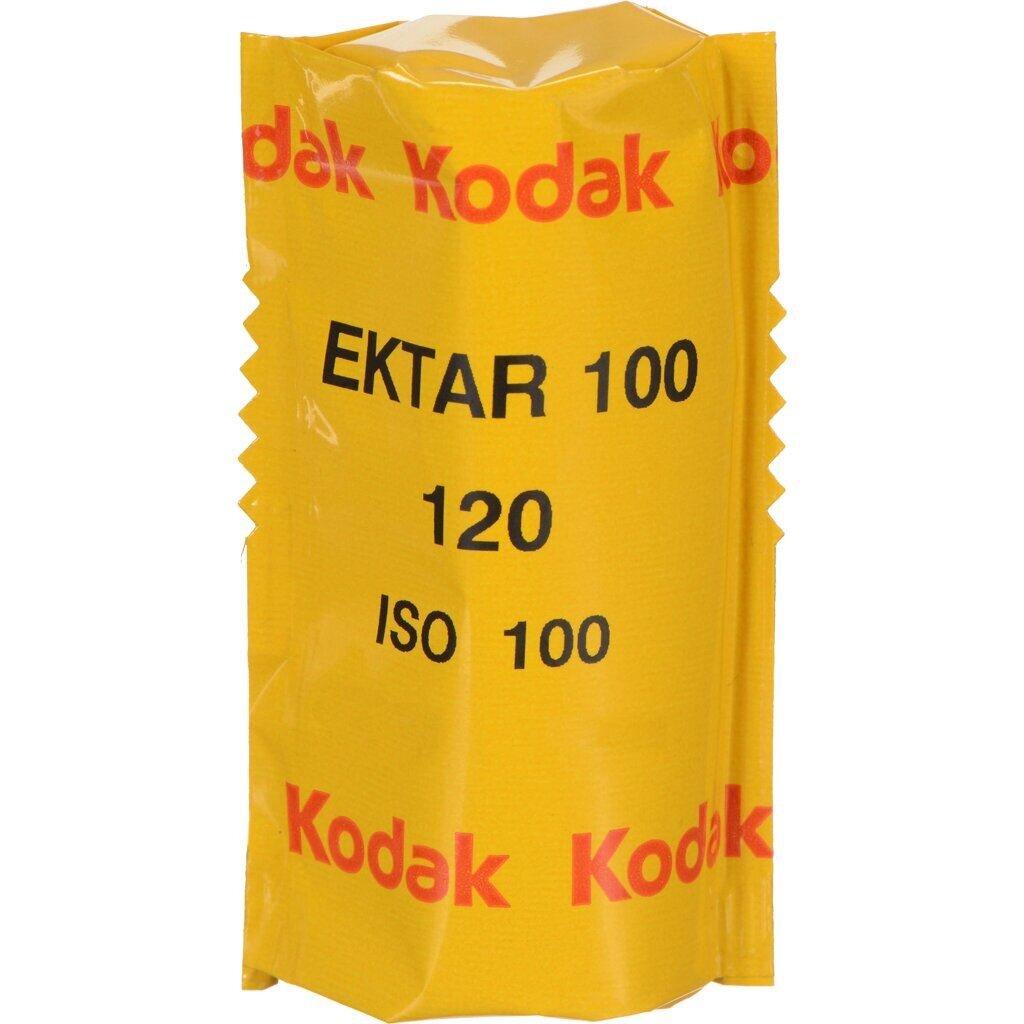 Kodak EKTAR 100 120 einzeln Professional Negativ-Film