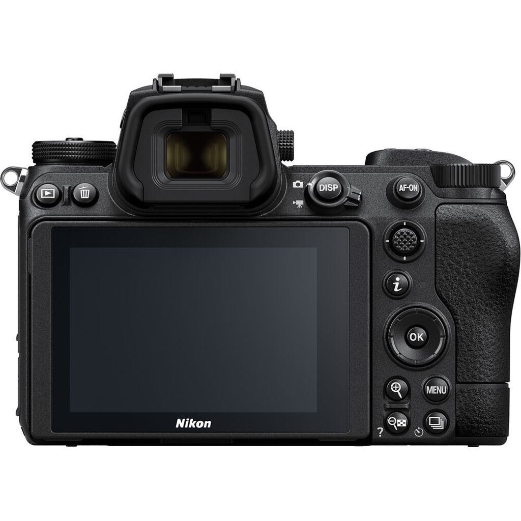 Nikon Z7 II Gehäuse