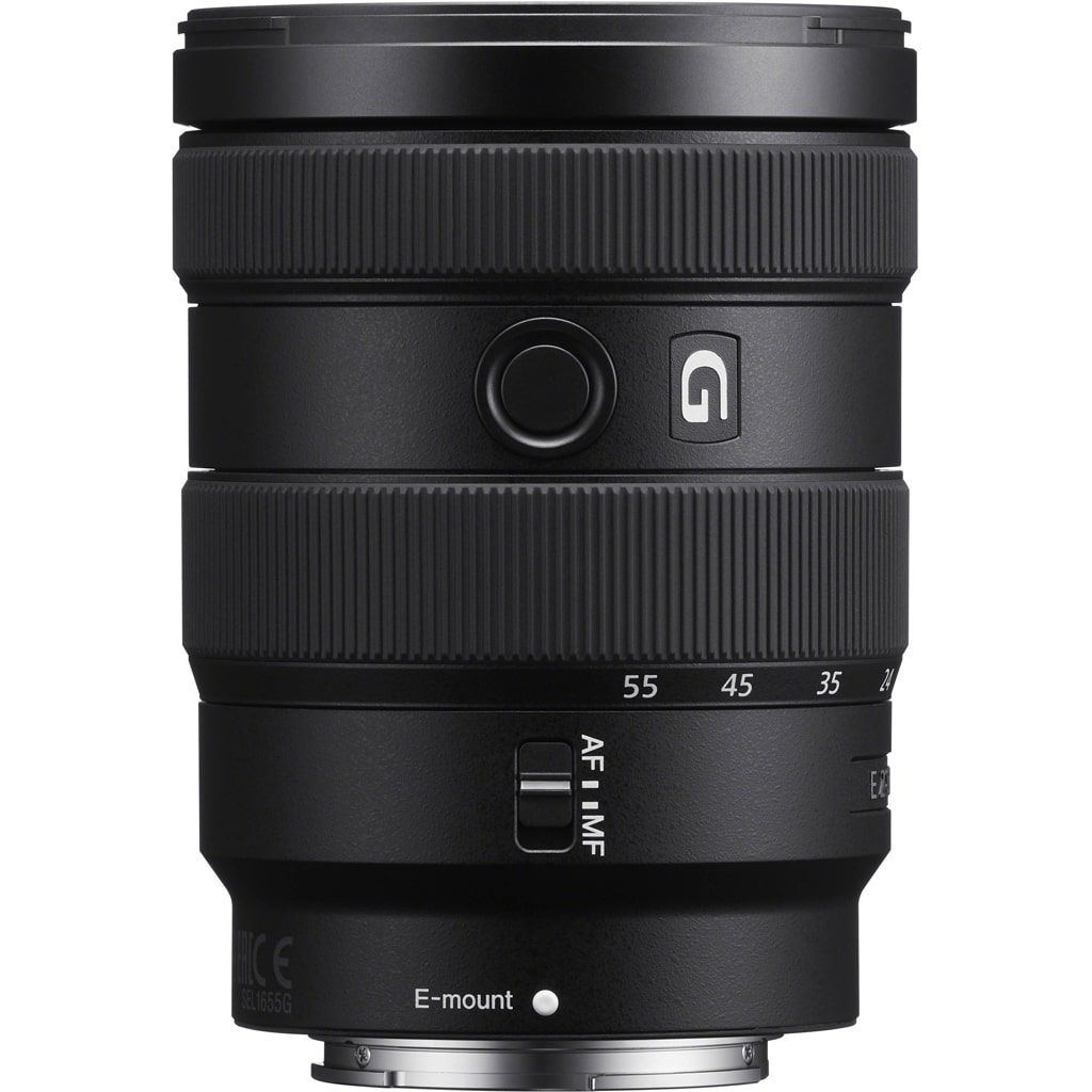 Sony SEL 16-55mm 1:2,8 (SEL1655G) E-Mount