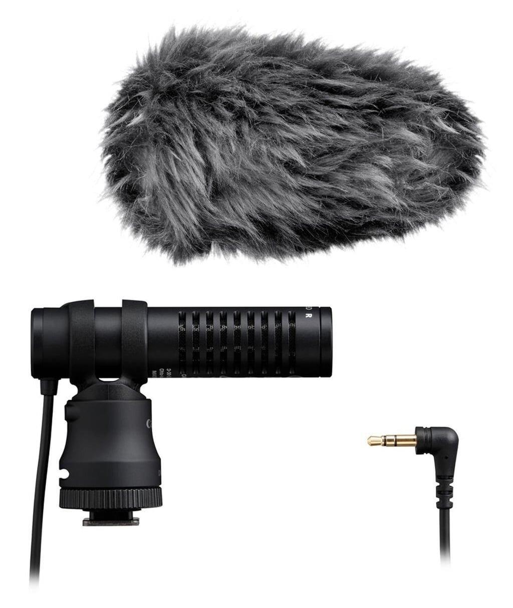 Canon DM-E100 Stereo-Mikrofon