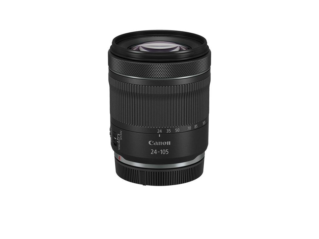 Canon RF 24-105mm 1:4,0-7,1 IS STM