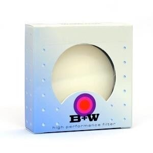 B+W Polfilter zirk. 55 mm MRC