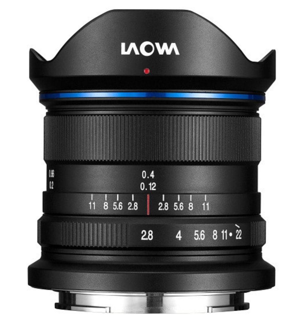 LAOWA 9mm 1:2,8 Zero-D für Canon EF-M