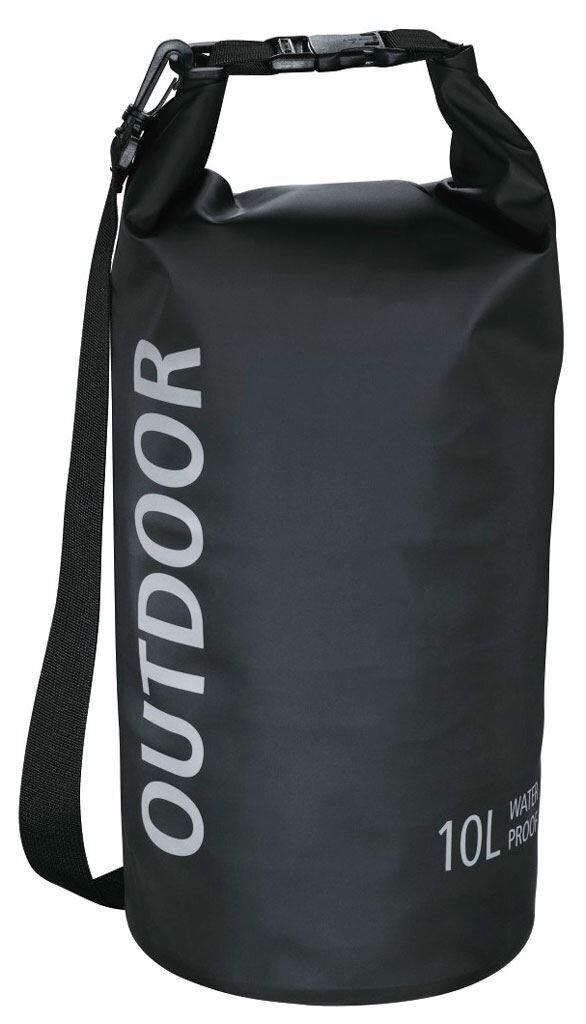 Hama Outdoortasche 10L schwarz