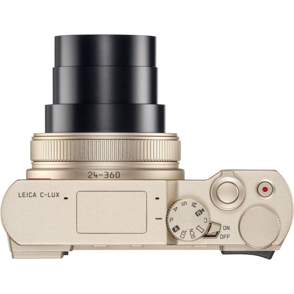 LEICA C-LUX light-gold 19125