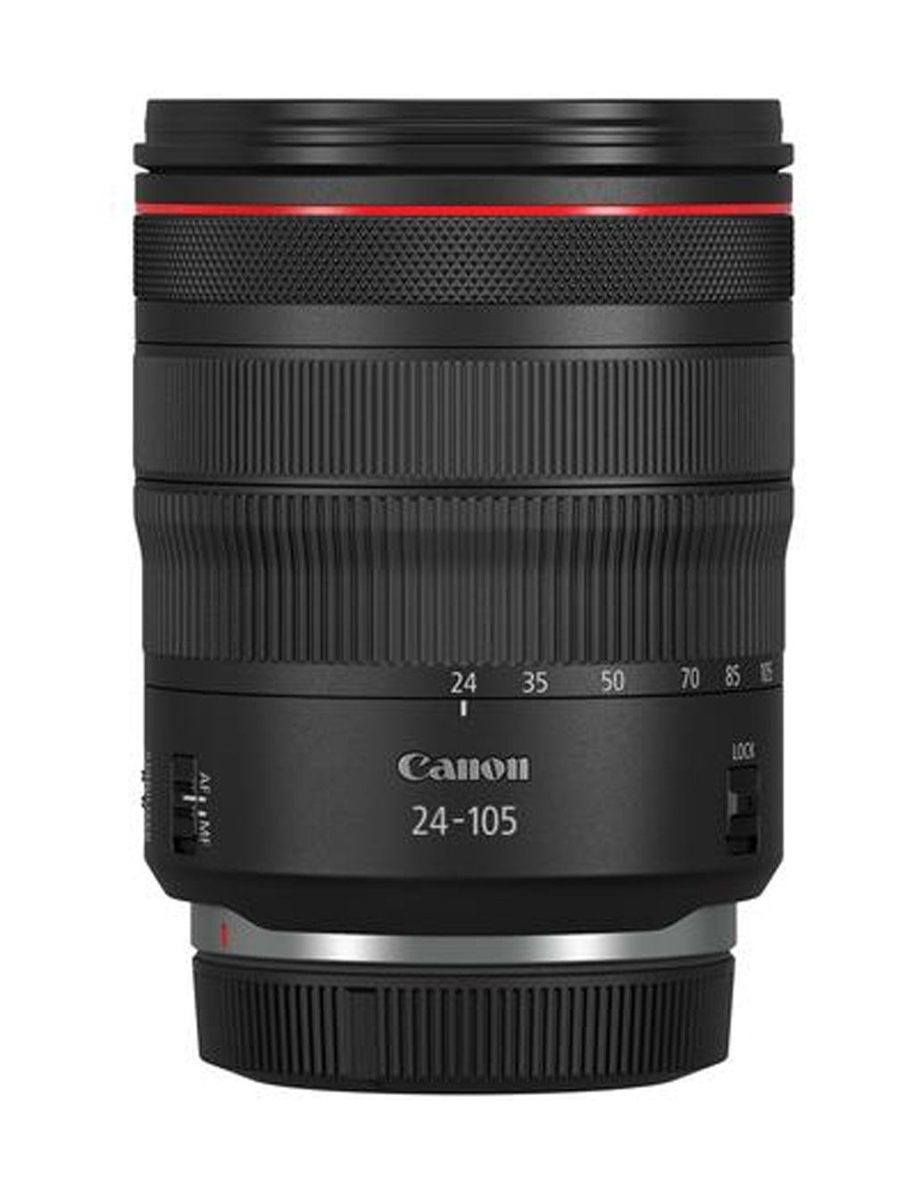 Canon RF 24-105mm 1:4,0 L IS USM