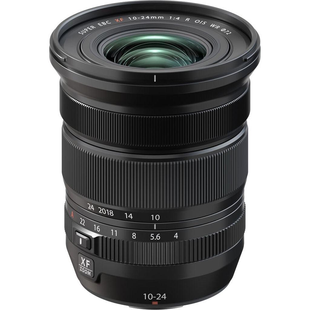 Fujifilm XF 10-24mm 1:4,0 R OIS WR