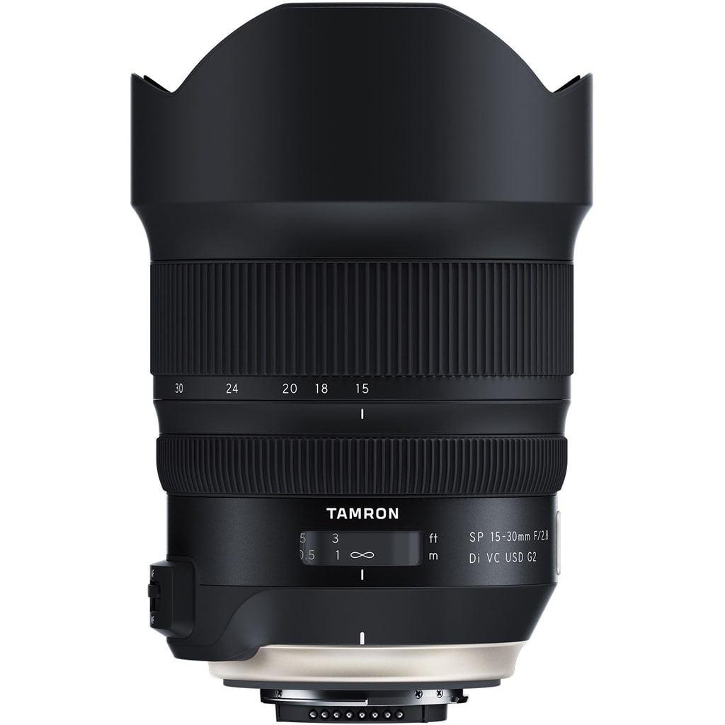 Tamron SP 15-30mm 1:2,8 Di VC USD G2 für Nikon F