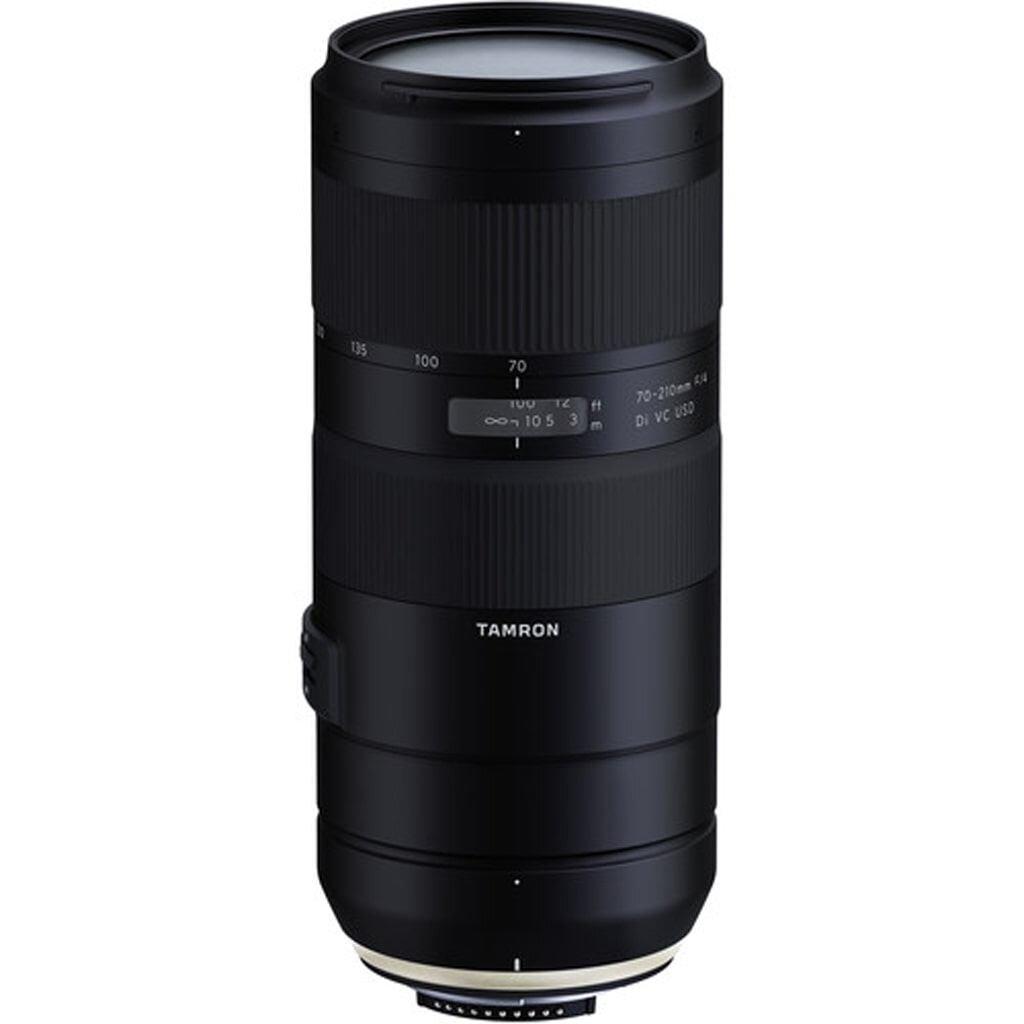 Tamron 70-210mm 1:4,0 Di VC USD für Nikon F B-Ware