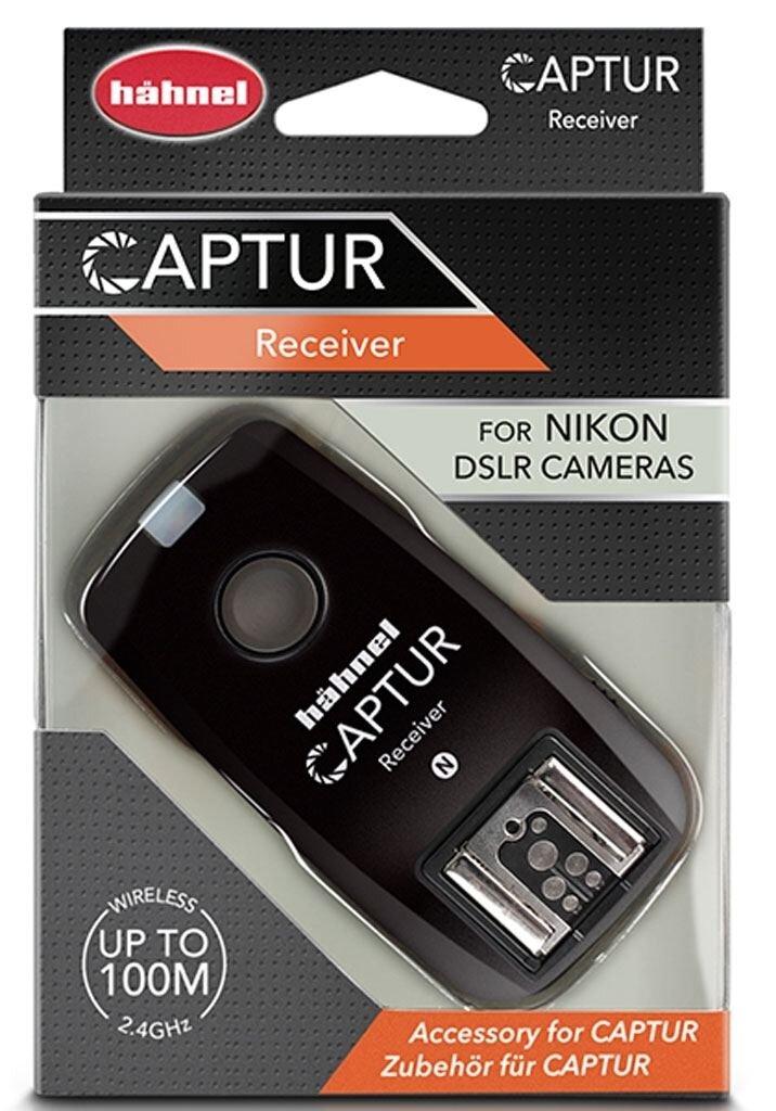 Hähnel Captur Receiver Nikon