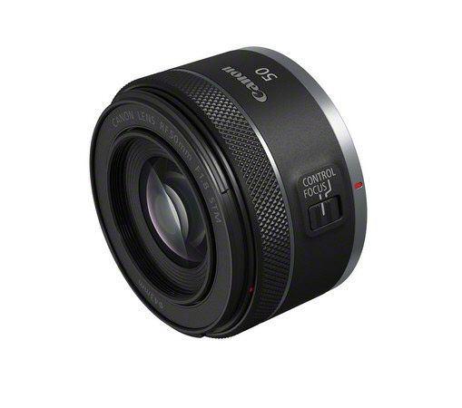 Canon RF 50mm 1:1.8 STM inkl. ZEISS Objektiv Reinigungs Kit €24,99