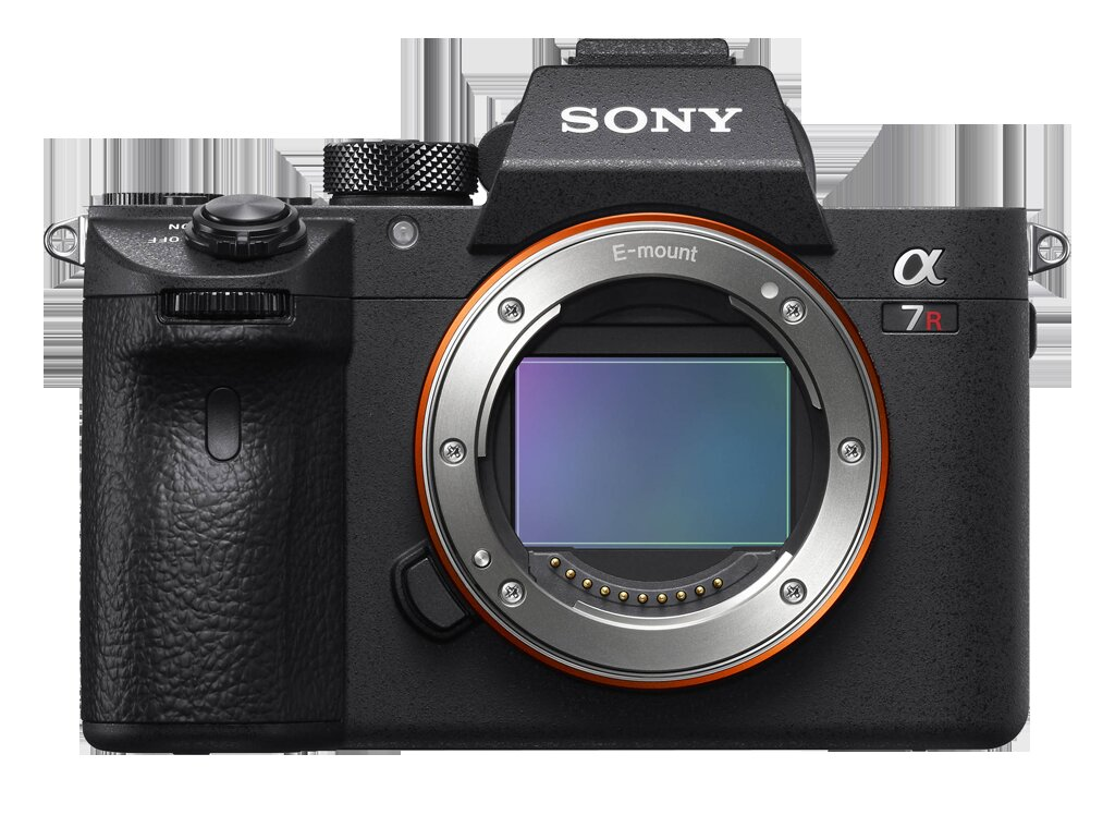 Sony alpha 7R III (ILCE7RM3B) inkl. SEL FE 85mm 1:1,4 GM (SEL85F14GM)